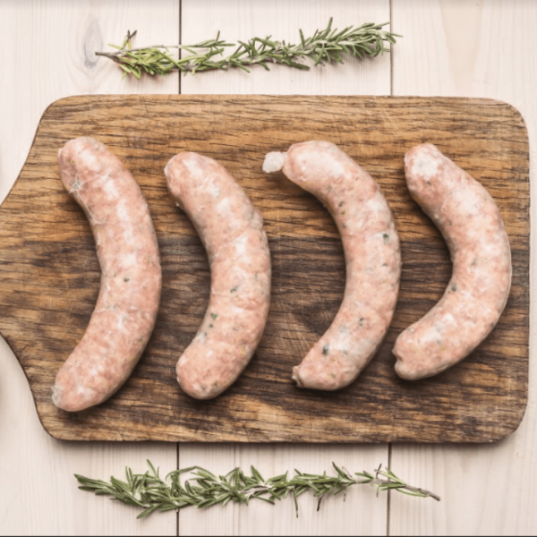 Bacon-Cheddar-Sausages